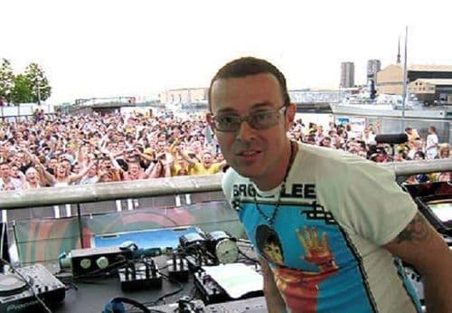 Judge Jules Live Classics & Hard Trance DJ-Sets SPECIAL COMPILATION (1994 - 2013)